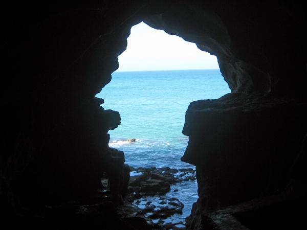 Les grottes d'Hercules blog