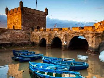 Essaouira: Excursion d'une journée